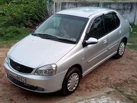 Tata Indigo Cs CS GLX, 2009, Petrol