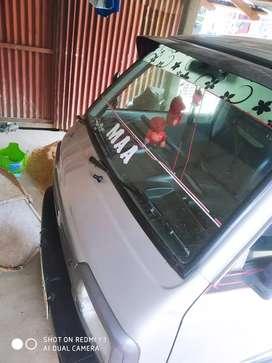 Maruti Suzuki Omni 2018 Petrol 76000 Km Driven