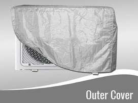 A/C Protector Cover for Inner & Outer