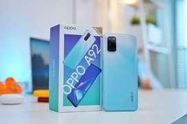 Oppo A92 Cashback 200ribu