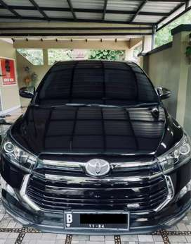 Toyota Kijang Innova Venturer 2019 Akhir