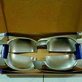 outer handle chrome grand INNOVA ( kikim variasi paris )