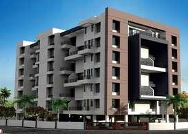 1 Bhk Flat Sale In Loni Kalbhor Rs. 2100000/-