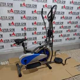 Jual Alat Fitnes Sepeda Statis SJ/0242 - Kunjungi Toko Kami