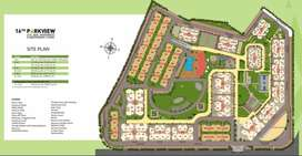 4BHK Apartment for Sale in Gaur Yamuna City 16th Park View Gr.Noida