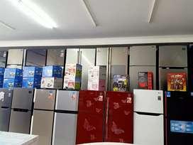 Kulkas 1 Pintu dan 2 Pintu Bisa Kredit Proses Cepat