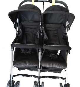 Stroller Baby Combi Spazio Duo