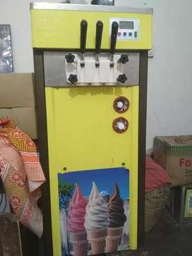 Urgent sale  Softy machine