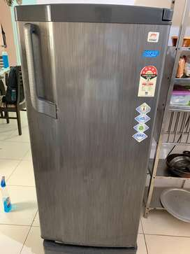 Godrej fridge in a very good condition
