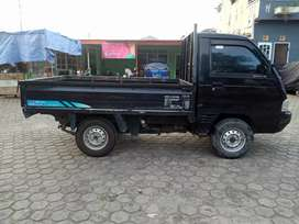 CARRY PICK-UP 2015 AC