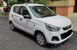 Sell My Alto K10 Car