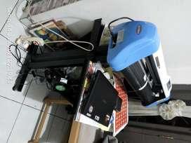 Mesin Cutting Stiker Jinka XL Pro 3 Model 721