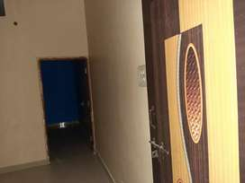 2BHK saperate house in well location.