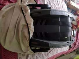 Universal 13 kg E2...not used bt 1 and half year old
