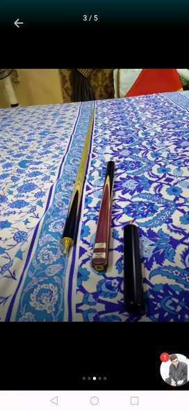 LP snooker Cue
