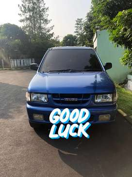Panther 2002 diesel matic