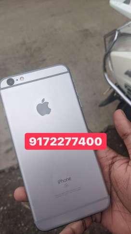 Iphone (6s Plus)