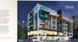 3BHK FLAT SALE at prime location