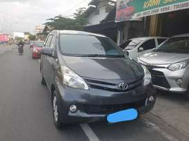 All new Avanza 2013 matic automatic murah bagus