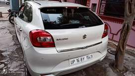 Car for sell Baleno