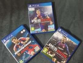 Kaset PES 2019 PS 4