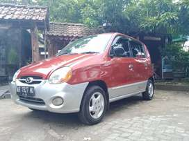 Hyundai Atoz GLS 2003 ORI Istimewa