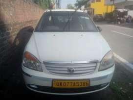 Tata Indigo Ecs 2011 Diesel Good Conditio