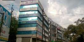 FULL FURNISHED OFFICE AVAILABLE ON SELL AT R N T MARG