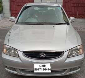 Hyundai Accent Gvs, 2004, Petrol