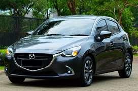 Mazda 2 R 2018 Kondisi Perfect Warranty Mazda