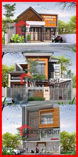 Arsitek Berpengalaman 15 Tahun di Tomohon