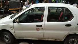 Tata indica t permit Mira road well maintained car