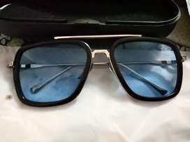 Original sunglasses, polarised ,Tony stark/Iron man inspired
