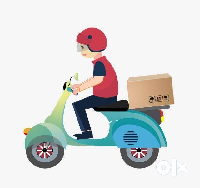 Delivery & Fulfillment executive required 0