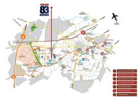 Commercial Retail Shops for Sale in Sector 83 Gurgaon