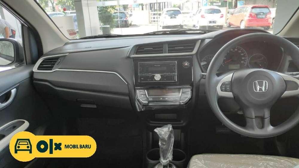 Honda mobilio RS MT 2015 Cijeruk 150 Juta #44