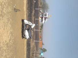 NA Layout  Plot for Urgent Sell in Sahyadri Nagar