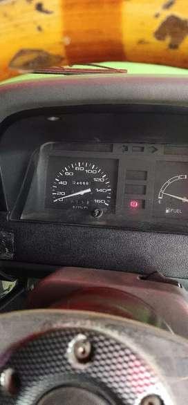 Kijang rover thn 1993 pajak panjang, kaleng 2024