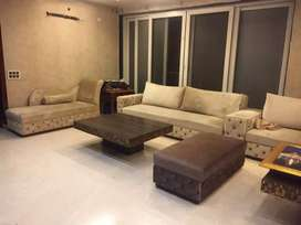 4bhk full furnished flat