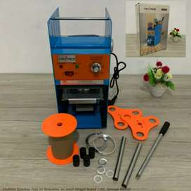 Cup Sealer Manual Advance SLC-100