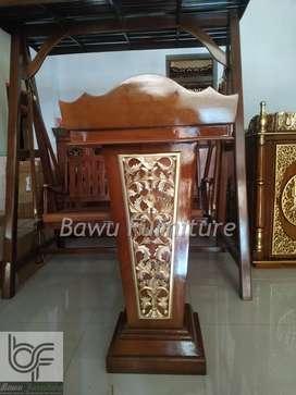 Mimbar Presiden Podium Mimbar Masjid 200