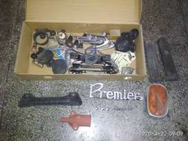 Wan to purchase premier Padmini at reginable price and running condi