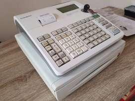 Jual Cash Register S300 Kondisi Istimewa