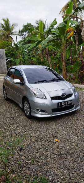 Yaris S Limitted Full Record