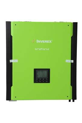 Inverex InfiniSolar 10KW On-grid inverter with Energy Storage