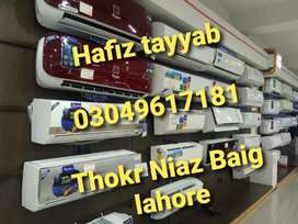 All brand ac available