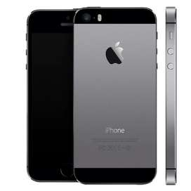 iPhone 5s (Space gray)