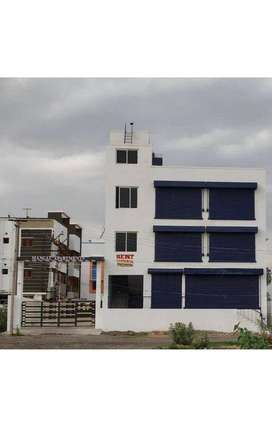 G+2  commercial complex is for sale