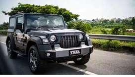 Mahindra Thar 2021 Diesel 0000 Km Driven