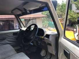 Bolero pickup FB